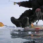Рыболовный календарь на 2015 год