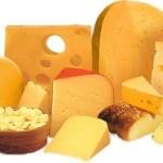 Защитит от простуды сыр.