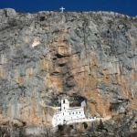 Самые красивые монастыри изолированные от мира