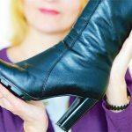 Как сделать зимнюю обувь непромокаемой.