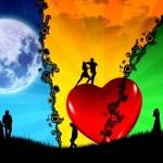 Как приготовить любовь