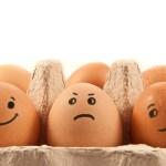 Мифы о куриных яйцах.
