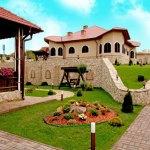 Молдова - наш цветущий сад. Маршруты выходного дня.
