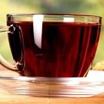 Чай из лепестков гибискуса или суданской розы/каркаде/.