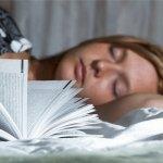 Как решить проблему с помощью сна.