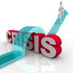 Компания во время кризиса. Как быть успешным во время кризиса?