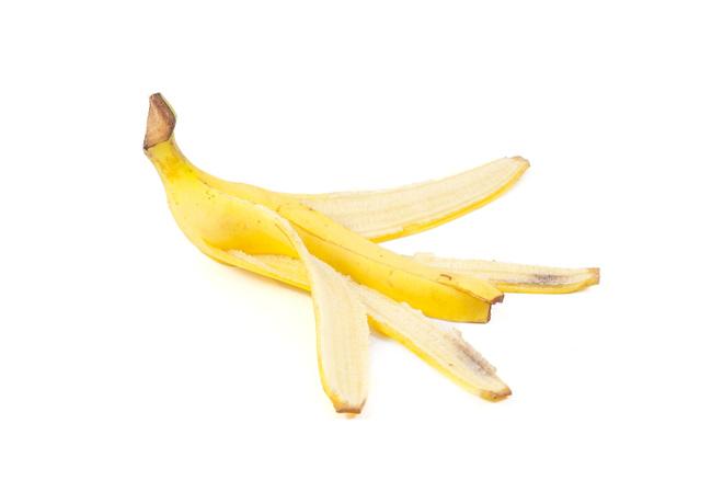Аритмия. Лечим банановой кожурой.