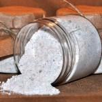 """Поговорим о соли....Б. Болотов в книге """"Спаси себя сам""""."""