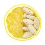 Как влияют витамины на сердце.