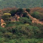 Подросток обнаружил затерянный город майя