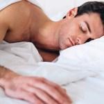 Поговорим о здоровом сне.