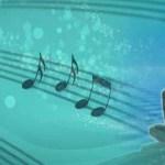 Музыка может действовать как болеутоляющее.