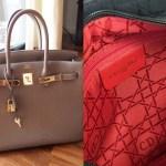 Как отличить настоящую брендовую сумку от подделки