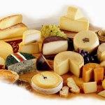 Правильно выбирайте сыр.