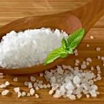 Соль ограничить, но нельзя исключать.