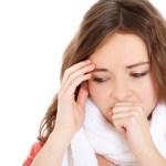 Правильно лечите кашель.