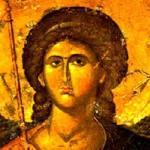 21 ноября память о святом Архангеле Михаиле.