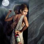 Луна и алкоголь.