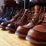 Ухаживаем за обувью без специальных средств.