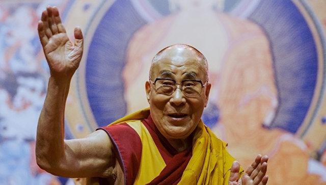Как перестать нервничать, быть счастливым и жить от Далай-лама 14.