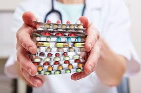 Какие лекарства медики назвали бесполезными.
