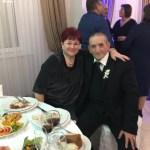 Готешты. Кантемир и золотая свадьба семьи Молдовану Верджил и Любовь.