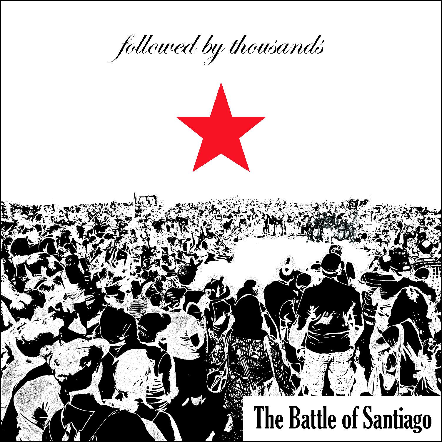 Feature The Battle Of Santiago