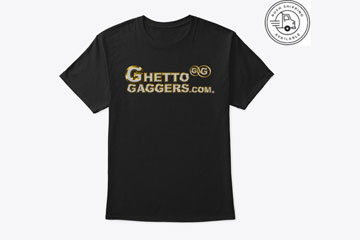 GhettoGaggers Merch