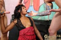 Ghetto Gaggers Summer Knight 3