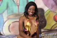 Ghetto Gaggers Tiny Ebony 3