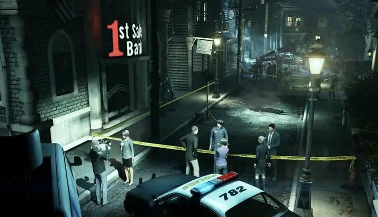 Murdered Soul Suspect crime scene 2