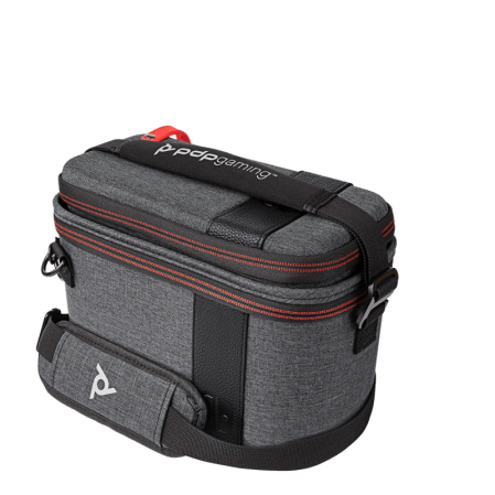 Pull-N-Go Switch Case review for Nintendo Switch