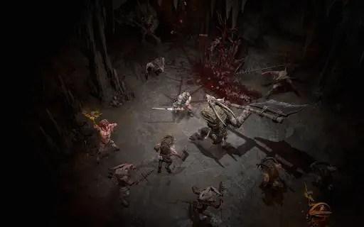Diablo IV Release Date image