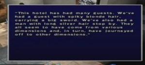 Ehrgeiz text screenshot ps1
