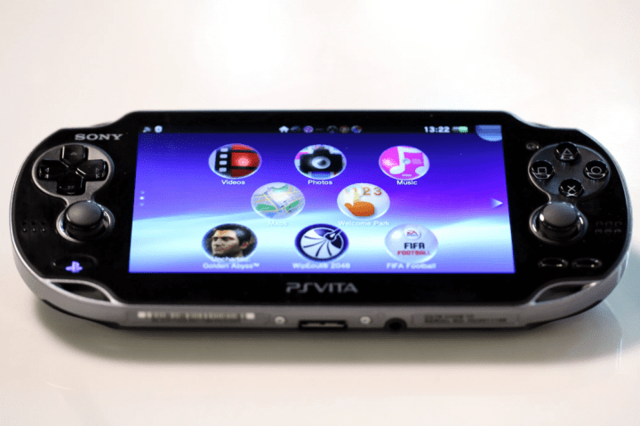PS Vita image from Wired