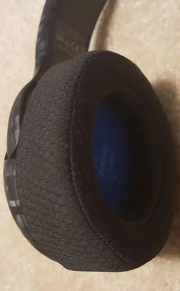 ear cup