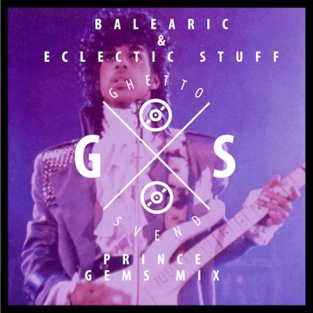 Prince Gems - A GSvend Tribute Mix