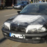 Ghetto Tuning Blog Archive Capota Bmw E46