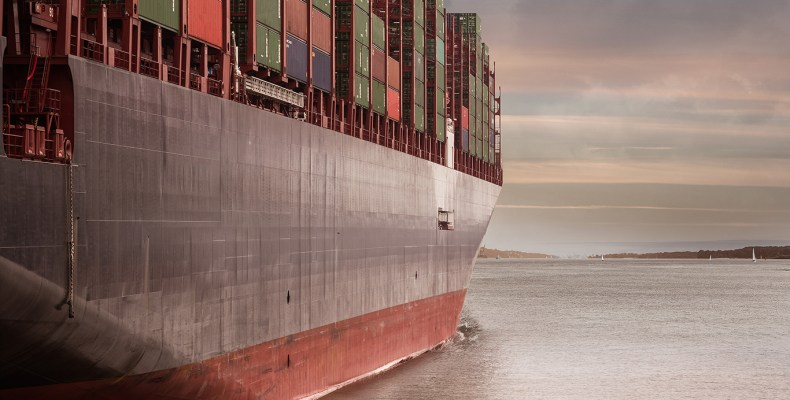 G.H Forwarding: China Import Cargo