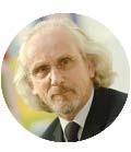 Prof. David Cadman