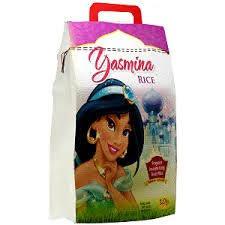 yasmina rice 5kg