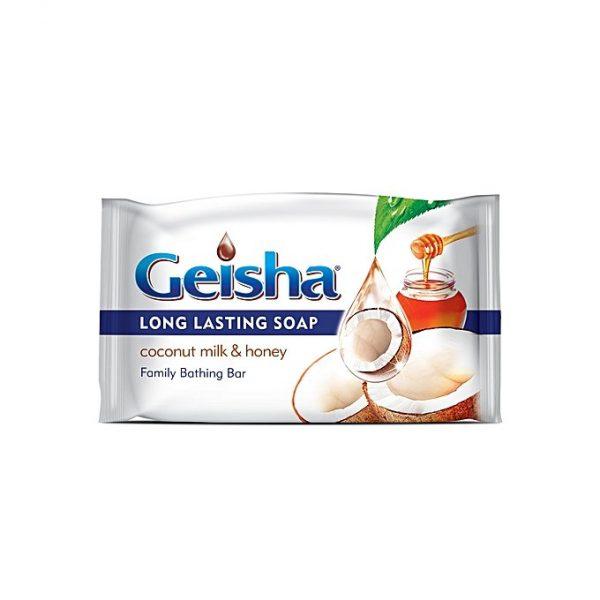 geisha soap