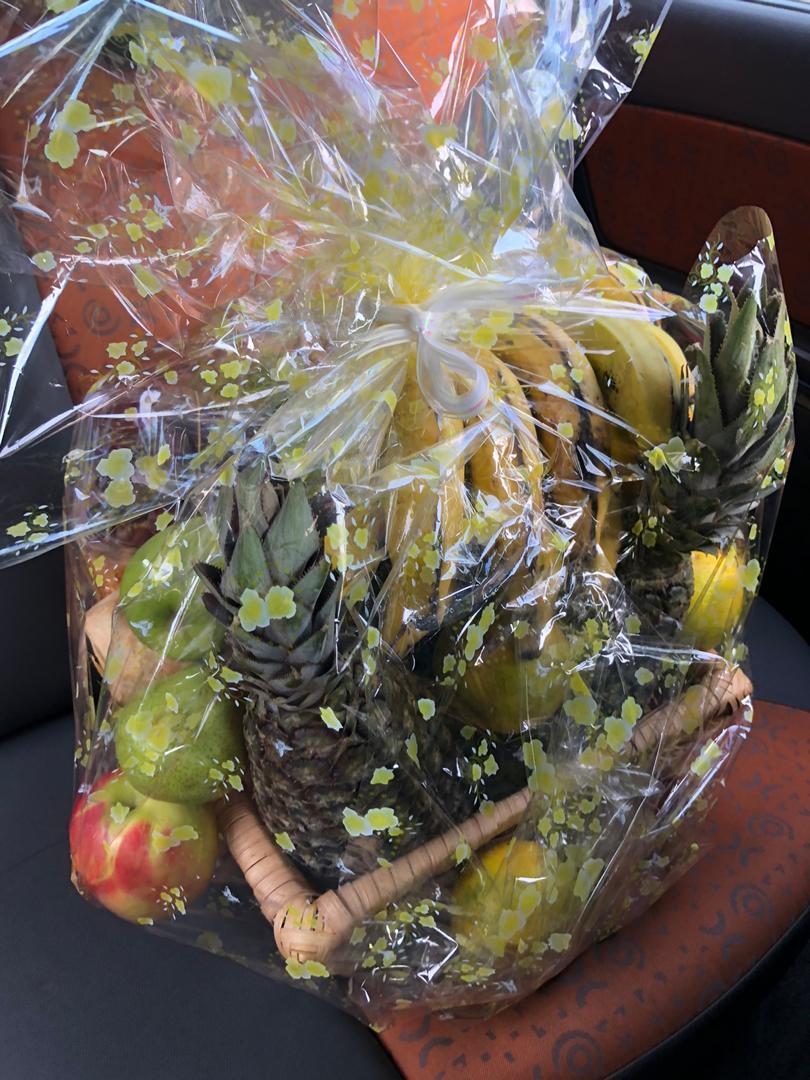 fruit basket lite