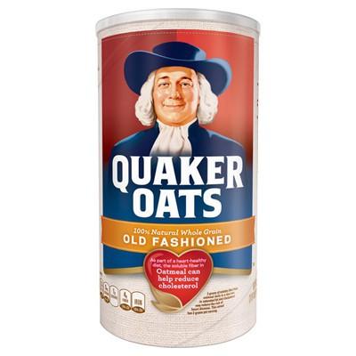 quaker-oats-old-fashioned-oatmeal
