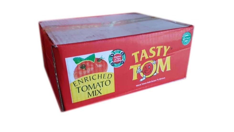 tasty tom