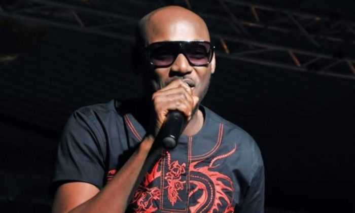 New VIDEO: 2Baba-'In Love And Ashes'
