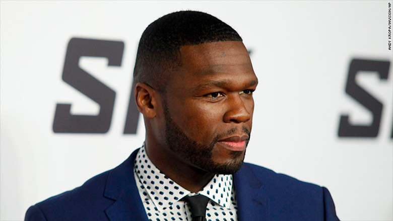 50 Cent Inflames Chris Brown And Soulja Boy's Feud…….Asked Them To Fight In A Ring