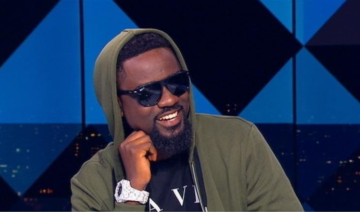 Djs Complain About 'To My Niggas On The Block-Sarkodie
