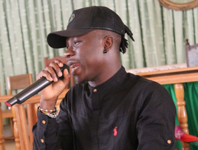 Stonebwoy Expresses Happiness At His Achievement