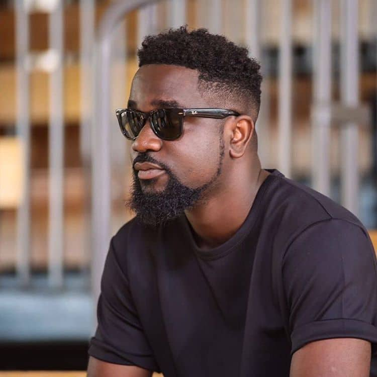 """Reason Why I Quit Saying 'To My Niggas On The Block' ""- Sarkodie"
